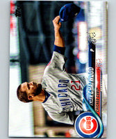 2018 Topps Update #US22 Tyler Chatwood Like New Chicago Cubs