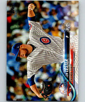 2018 Topps Update #US30 Jon Lester Like New Chicago Cubs