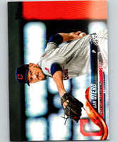 2018 Topps Update #US35 Dan Otero Like New Cleveland Indians
