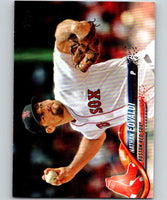 2018 Topps Update #US51 Nathan Eovaldi Like New Boston Red Sox