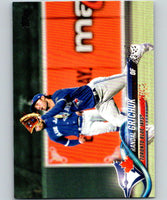 2018 Topps Update #US86 Randal Grichuk Like New Toronto Blue Jays