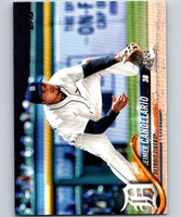 2018 Topps Update #US146 Blake Treinen Like New Oakland Athletics
