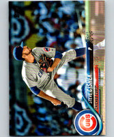 2018 Topps Update #US152 Steve Cishek Like New Chicago Cubs
