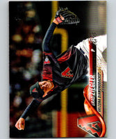 2018 Topps Update #US155 Brad Ziegler Like New Arizona Diamondbacks