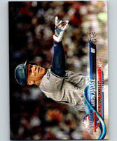 2018 Topps Update #US172 Aaron Judge Like New New York Yankees
