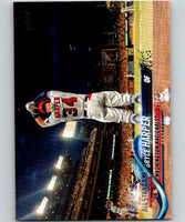 2018 Topps Update #US209 Bryce Harper Like New Washington Nationals