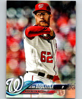 2018 Topps Update #US226 Sean Doolittle Like New Washington Nationals