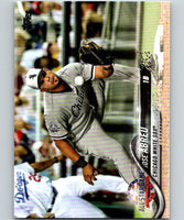 2018 Topps Update #US234 Jose Abreu Like New Chicago White Sox