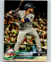 2018 Topps Update #US236 Mitch Haniger Like New Seattle Mariners