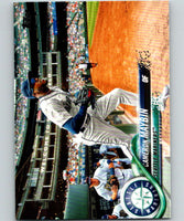 2018 Topps Update #US256 Cameron Maybin Like New Seattle Mariners