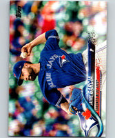 2018 Topps Update #US264 Jaime Garcia Like New Toronto Blue Jays