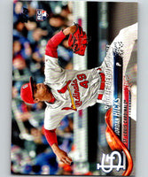 2018 Topps Update #US288 Jordan Hicks Like New RC Rookie St. Louis Cardinals