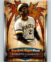 2019 Topps Grapefruit League Greats #GLG-11 Roberto Clemente MINT Pirates 07511