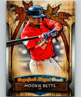 2019 Topps Grapefruit League Greats #GLG-28 Mookie Betts MINT Boston Red Sox 07514