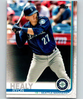 2019 Topps #141 Ryon Healy Mint Seattle Mariners
