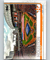2019 Topps #159 Minute Maid Park Mint Houston Astros