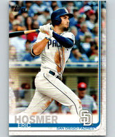 2019 Topps #161 Eric Hosmer Mint San Diego Padres