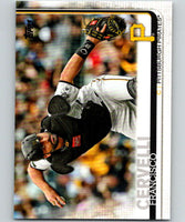 2019 Topps #274 Francisco Cervelli Mint Pittsburgh Pirates