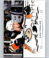 2018-19 Upper Deck #4 Cam Fowler Mint Anaheim Ducks