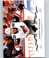 2018-19 Upper Deck #12 Jason Demers Mint Arizona Coyotes