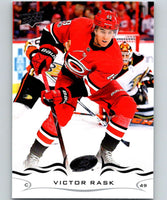 2018-19 Upper Deck #36 Victor Rask Mint Carolina Hurricanes
