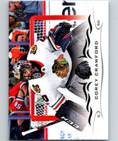2018-19 Upper Deck #39 Corey Crawford Mint Chicago Blackhawks