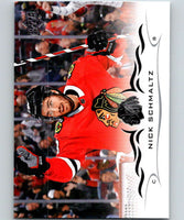 2018-19 Upper Deck #41 Nick Schmaltz Mint Chicago Blackhawks