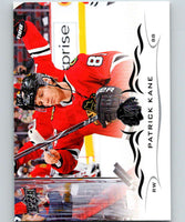 2018-19 Upper Deck #42 Patrick Kane Mint Chicago Blackhawks