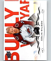 2018-19 Upper Deck #44 Colin Wilson Mint Colorado Avalanche