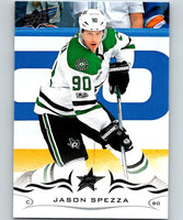 2018-19 Upper Deck #58 Jason Spezza Mint Dallas Stars