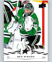 2018-19 Upper Deck #60 Ben Bishop Mint Dallas Stars