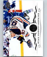 2018-19 Upper Deck #70 Ryan Nugent-Hopkins Mint Edmonton Oilers