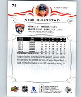 2018-19 Upper Deck #79 Nick Bjugstad Mint Florida Panthers