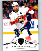 2018-19 Upper Deck #81 Aaron Ekblad Mint Florida Panthers
