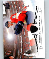 2018-19 Upper Deck #82 Michael Matheson Mint Florida Panthers