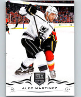 2018-19 Upper Deck #84 Alec Martinez Mint Los Angeles Kings