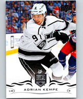 2018-19 Upper Deck #85 Adrian Kempe Mint Los Angeles Kings