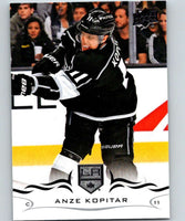 2018-19 Upper Deck #87 Anze Kopitar Mint Los Angeles Kings