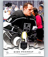 2018-19 Upper Deck #88 Dion Phaneuf Mint Los Angeles Kings