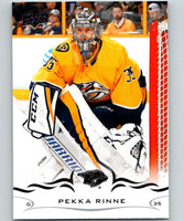 2018-19 Upper Deck #103 Pekka Rinne Mint Nashville Predators