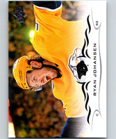 2018-19 Upper Deck #107 Ryan Johansen Mint Nashville Predators