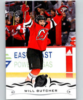 2018-19 Upper Deck #112 Will Butcher Mint New Jersey Devils
