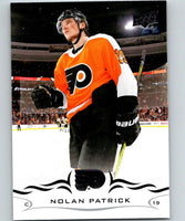 2018-19 Upper Deck #134 Nolan Patrick Mint Philadelphia Flyers