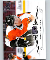 2018-19 Upper Deck #137 Jori Lehtera Mint Philadelphia Flyers