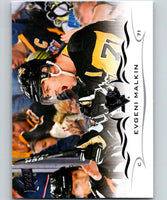 2018-19 Upper Deck #141 Evgeni Malkin Mint Pittsburgh Penguins