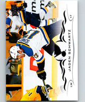 2018-19 Upper Deck #152 Jaden Schwartz Mint St. Louis Blues