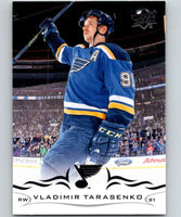 2018-19 Upper Deck #154 Vladimir Tarasenko Mint St. Louis Blues