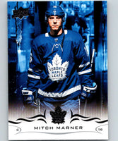 2018-19 Upper Deck #171 Mitch Marner Mint Toronto Maple Leafs