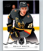 2018-19 Upper Deck #181 Reilly Smith Mint Vegas Golden Knights