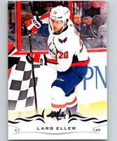 2018-19 Upper Deck #188 Lars Eller Mint Washington Capitals